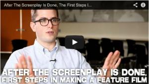 After The Screenplay Is Done, The First Steps In Making A Feature Film_Benjamin_Walter_Pink_zone_movie_filmcourage_indie_filmmaking_tips_advice