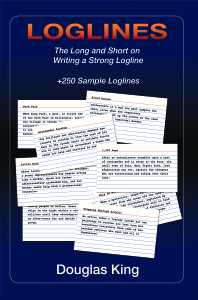 Loglines front cover