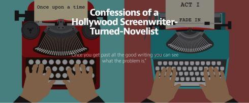 GRAPHIC confessions scriptwriter
