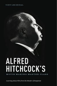 Writing Like Alfred Hitchcock